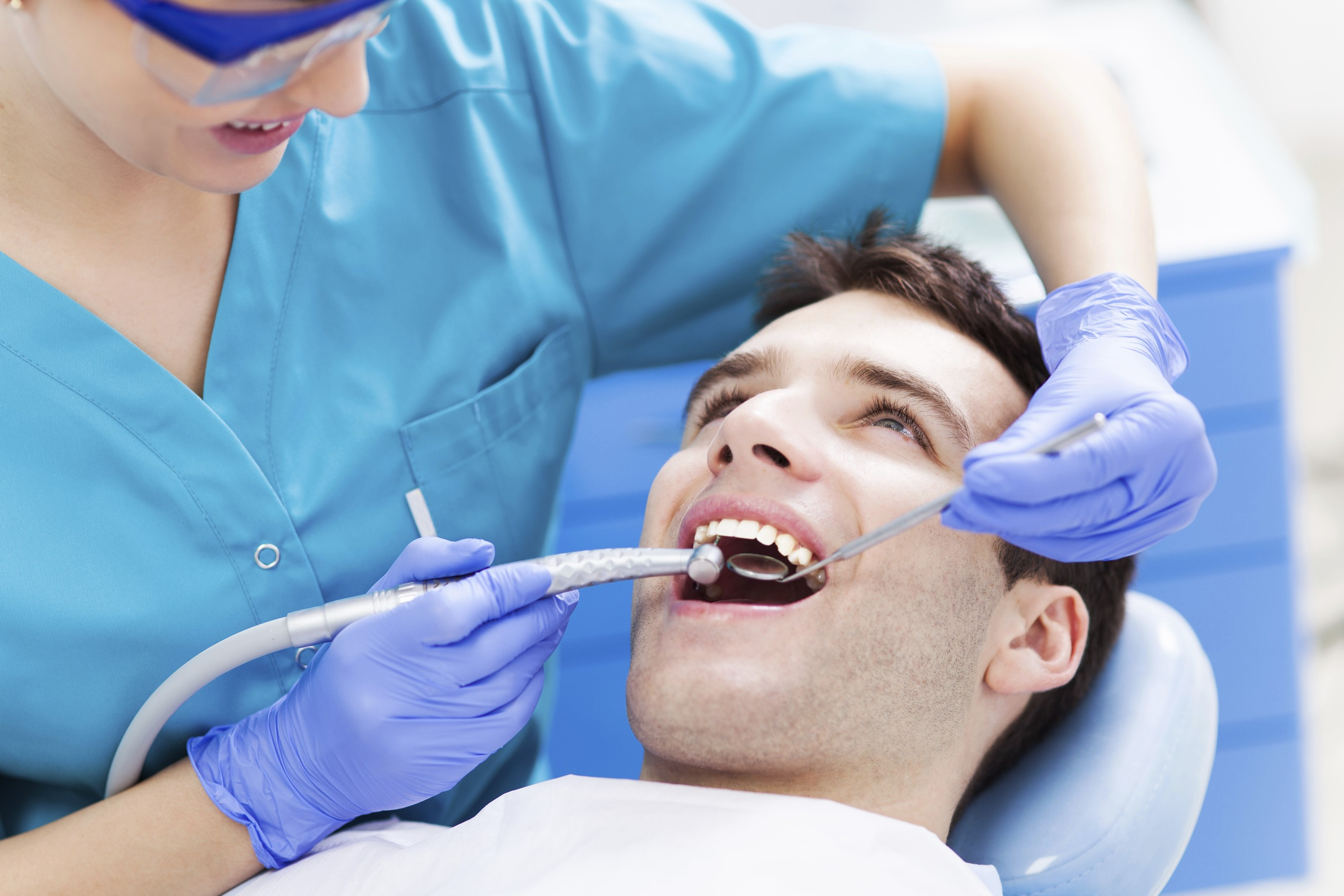 Alternative Dental Coverage Plans