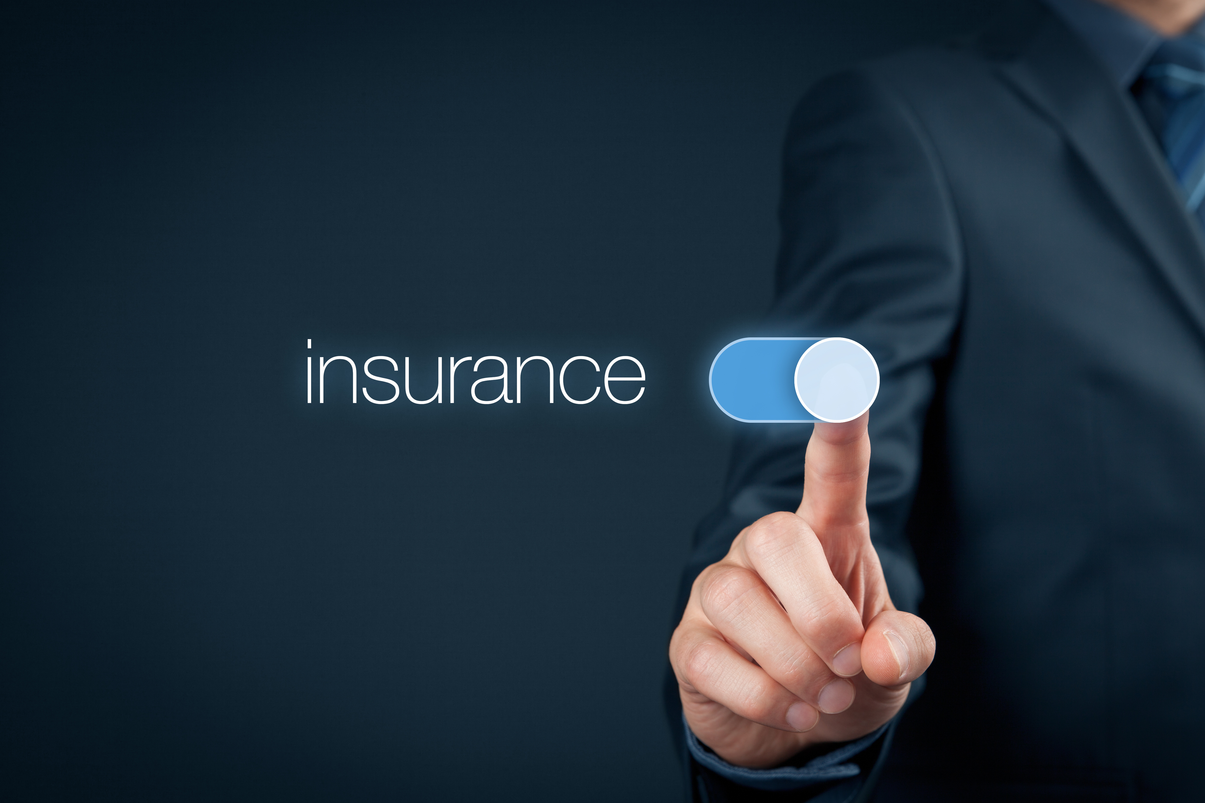 What Insurance Services Entail